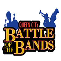 Queen City Battle of the Bands Logo